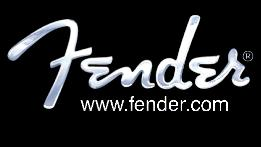 Fender electric guitars link