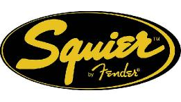 Squier by Fender electric guitars link