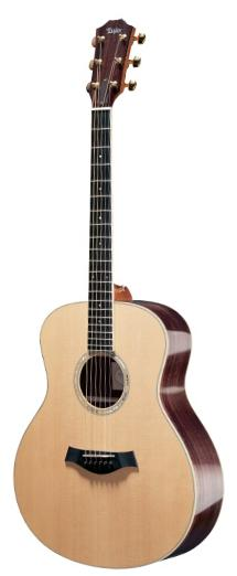 TaylorGS8AcousticGuitar