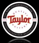 Taylor Electric Guitars link